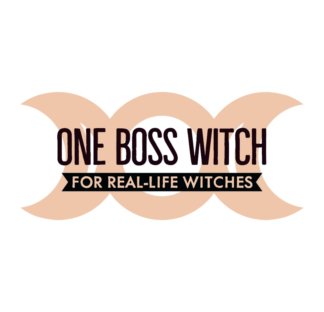 One Boss Witch